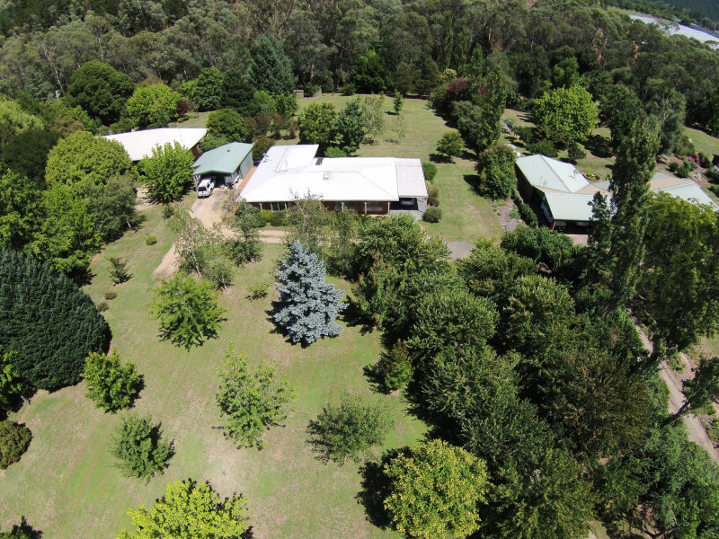 780 Morses Creek Road, Wandiligong, Vic 3744