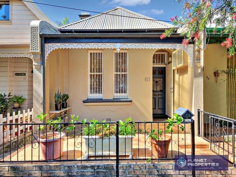 61 Charles Street, Marrickville, NSW 2204