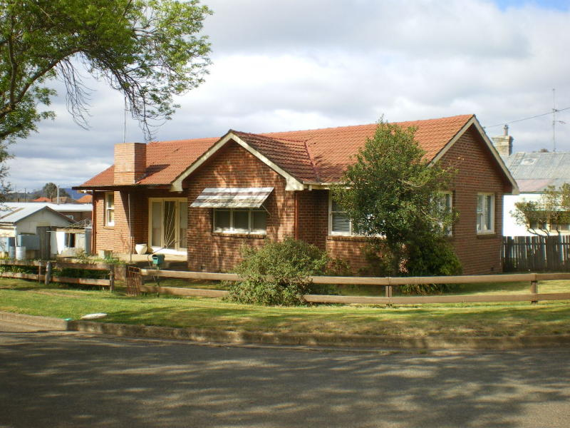 181 NICHOLSON STREET, Goulburn, NSW 2580
