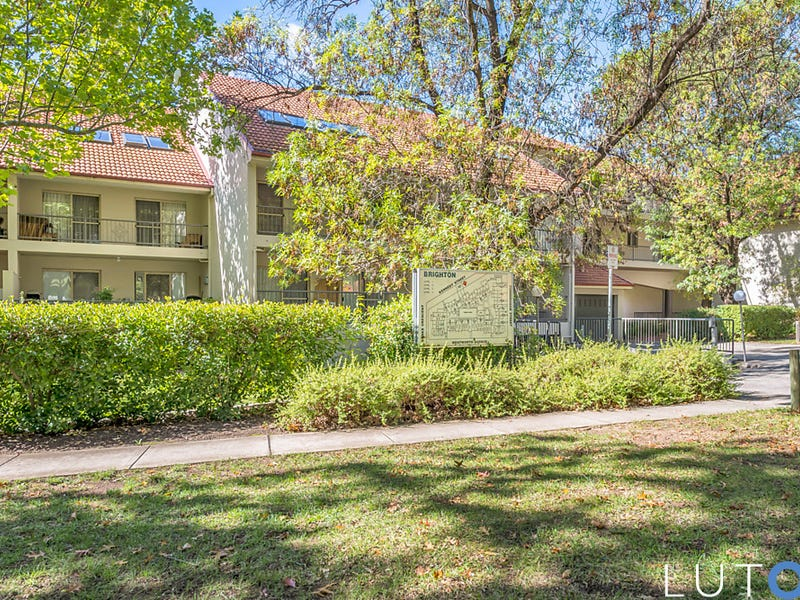 78/72 Wentworth Avenue, Kingston, ACT 2604