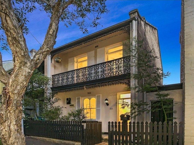 30 Edward Street, Darlington, NSW 2008