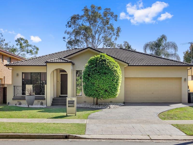 73 Prince Edward Park Road, Woronora, NSW 2232