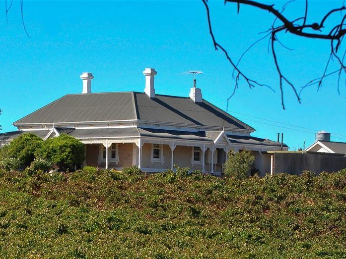 87 Seppeltsfield Road, Tanunda, SA 5352