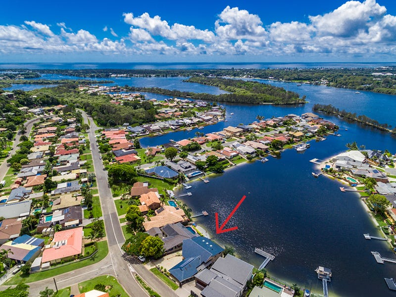 74 Old Ferry Road, Banora Point, NSW 2486