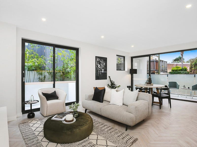 1/481 Willoughby Road, Willoughby