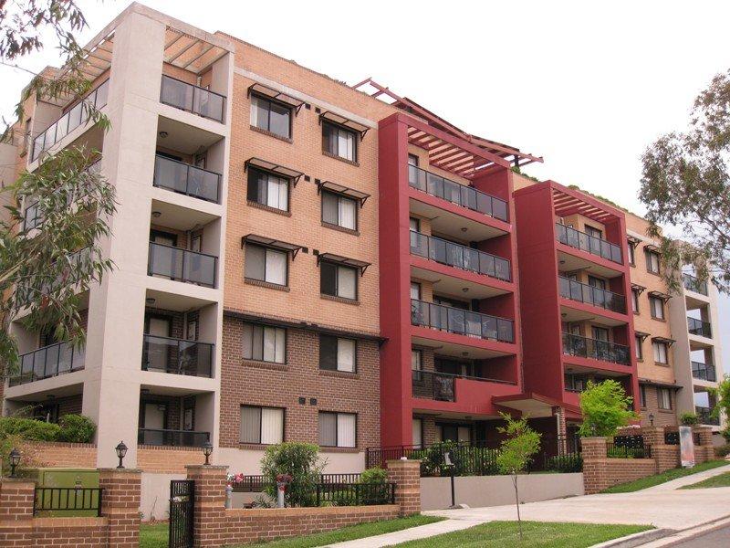 34/8 Oxford Street, Blacktown, NSW 2148
