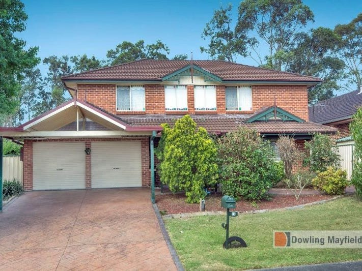24 Olearia Crescent, Warabrook, NSW 2304