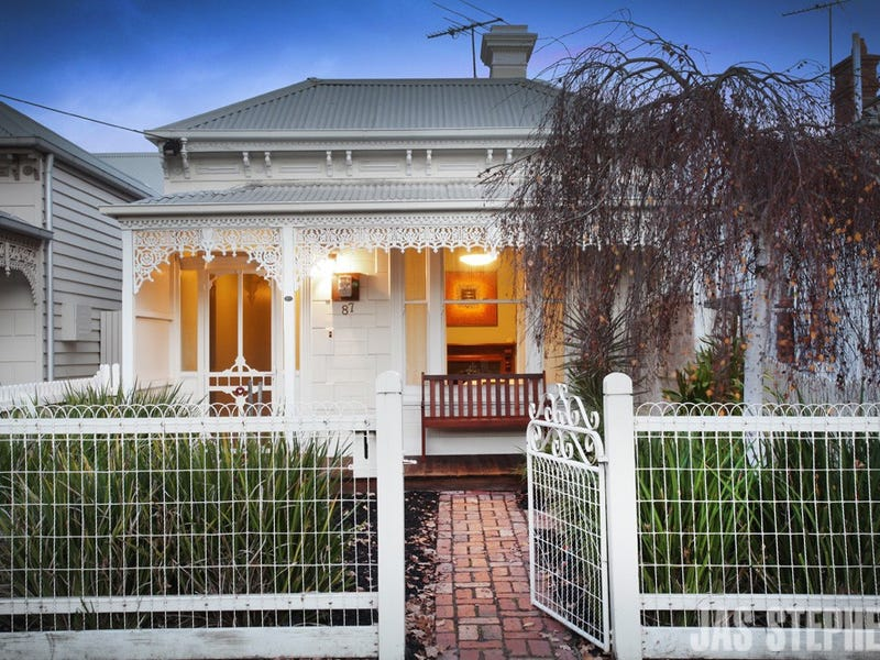 87 Pasco Street, Williamstown, Vic 3016