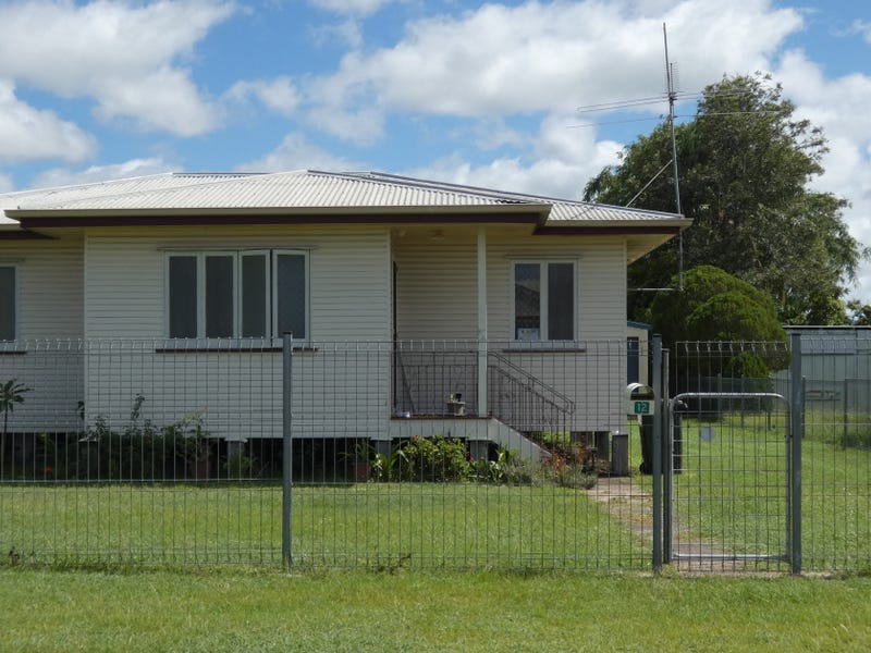 12 Jefferies Street, Murgon, Qld 4605