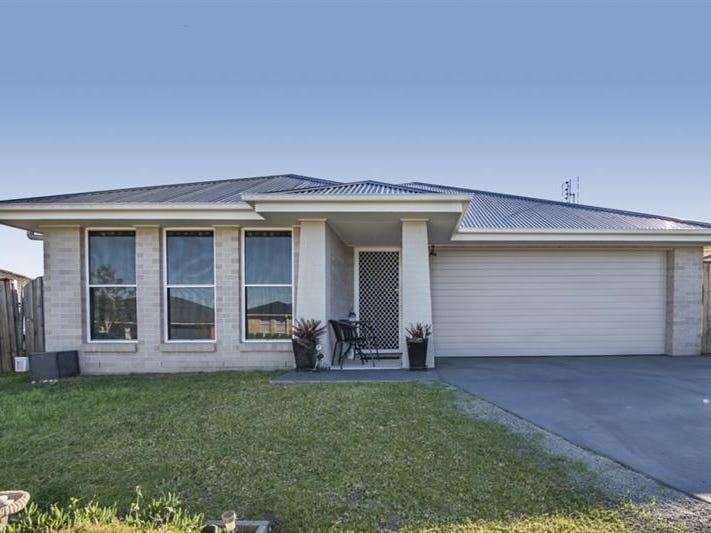 40 Lapwing St, Aberglasslyn, NSW 2320
