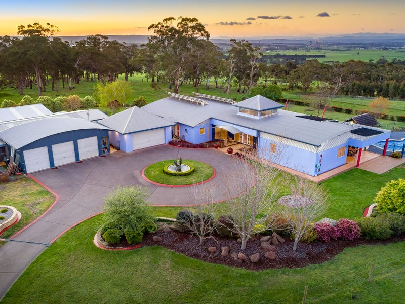 140 Thomson Road, Hazelwood North, Vic 3840