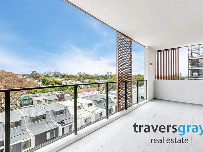 610/1 Pearl Street, Erskineville, NSW 2043