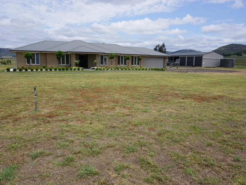 347 Mt Dangar Road, Baerami, NSW 2333