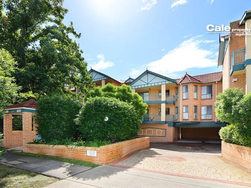 11/1-5 Pye Street, Westmead, NSW 2145