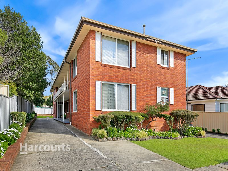 6/13 Sperry Street, West Wollongong, NSW 2500
