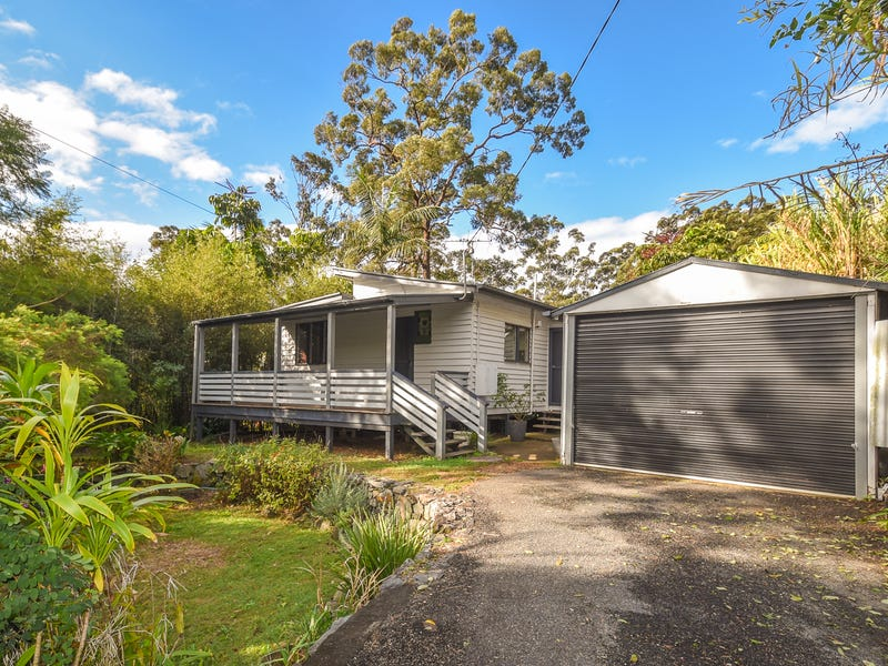 54 Long Road, Tamborine Mountain, Qld 4272