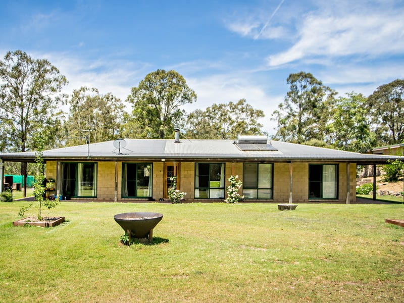 331 Nowendoc Road, Killawarra, NSW 2429