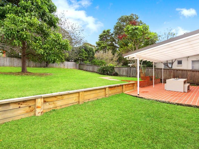 20 Hewitt Avenue, Wahroonga, NSW 2076