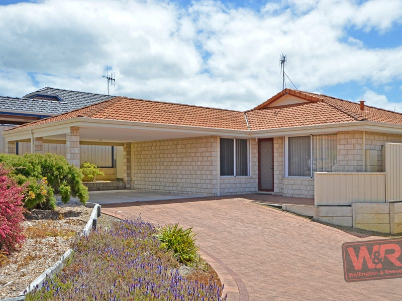 Unit 1, 20 Butts Road, Yakamia, WA 6330