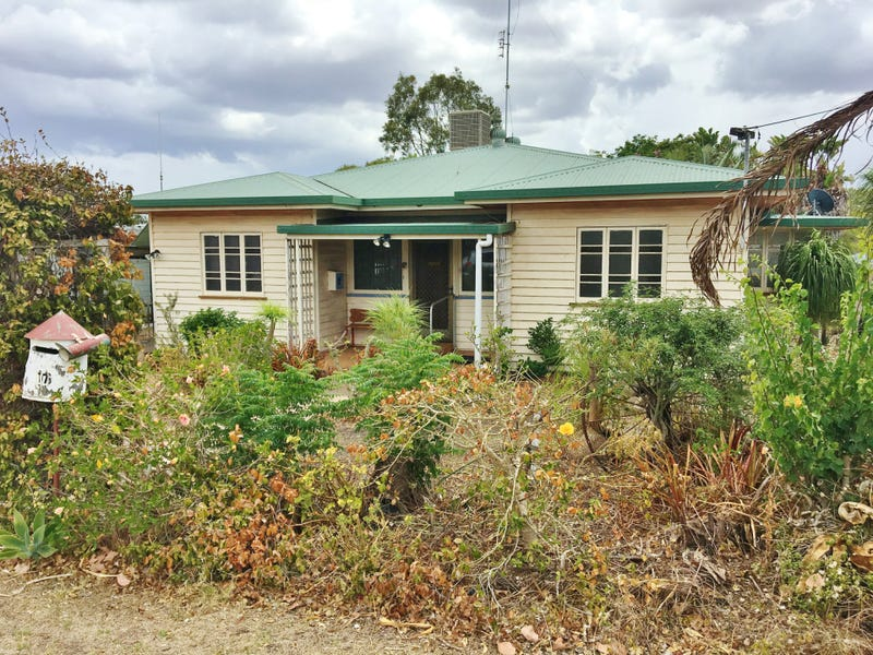 17 Wondai Proston Road, Proston, Qld 4613