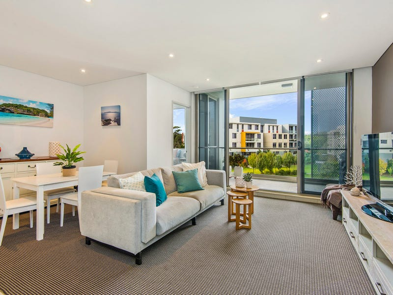 243/79 Macpherson Street, Warriewood, NSW 2102