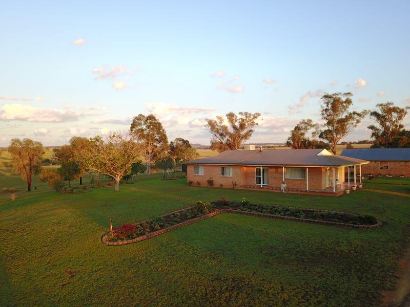 392 Top Somerton Rd, Attunga, NSW 2345