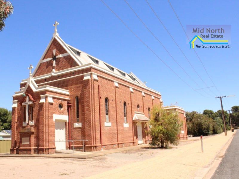 29 Railway Terrace West, Snowtown, SA 5520