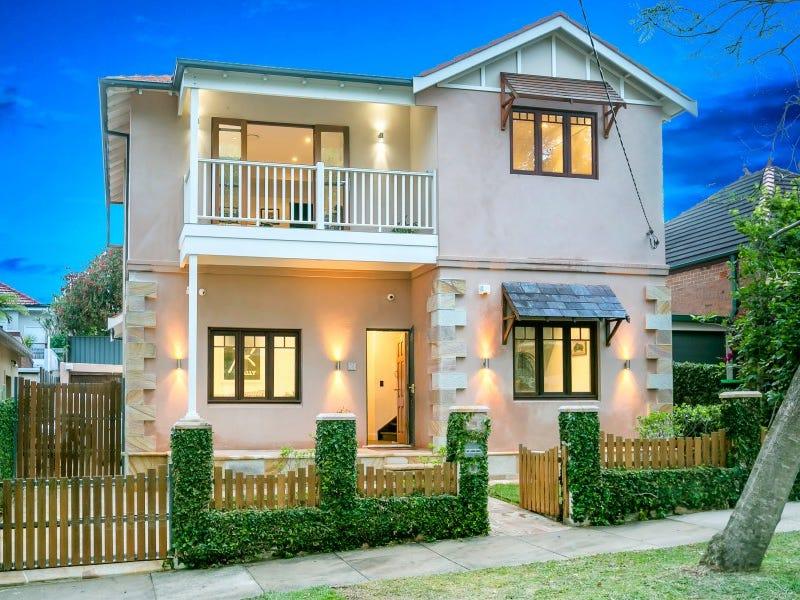 5 Henley Street, Drummoyne, NSW 2047