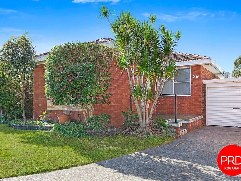 29/28 Toomevara Street, Kogarah, NSW 2217