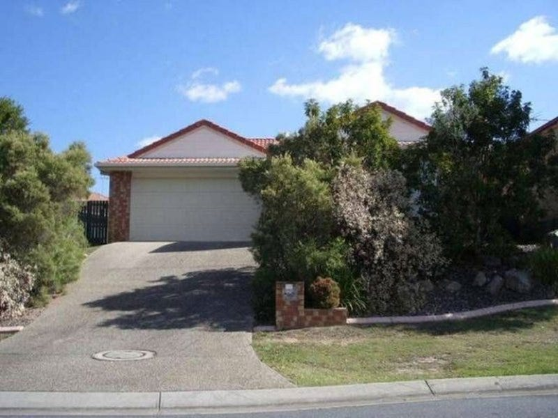 25 Paddington Crescent, Stretton, Qld 4116