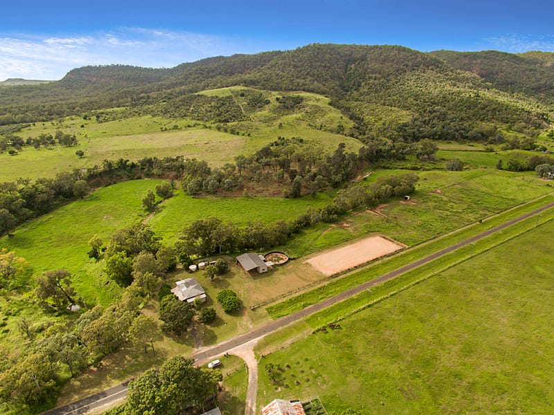 68 Stockyard Creek Road, Flagstone Creek, Qld 4344
