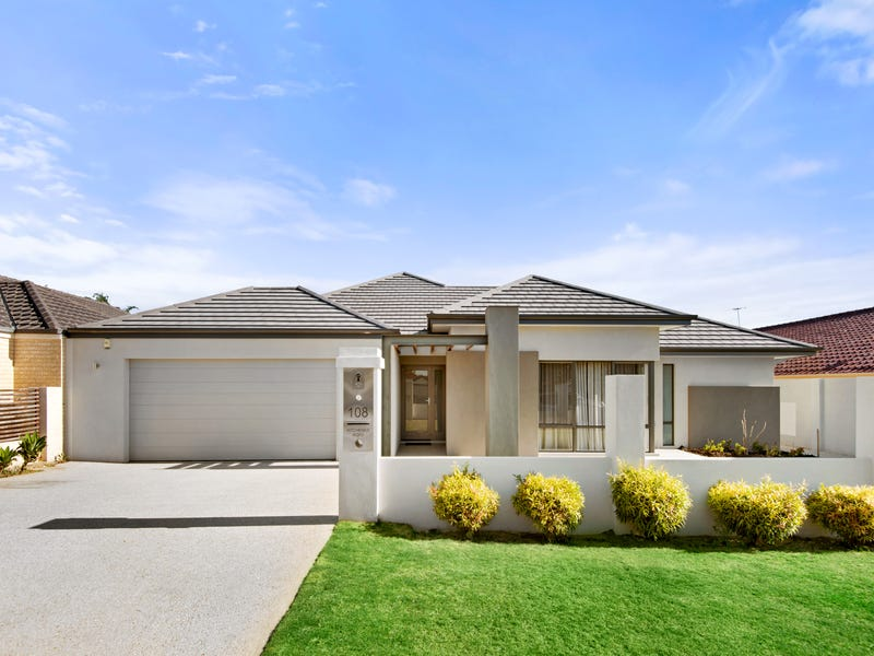 108 Kitchener Road, Alfred Cove, WA 6154