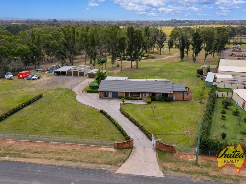 85-93 Gates Road, Luddenham, NSW 2745