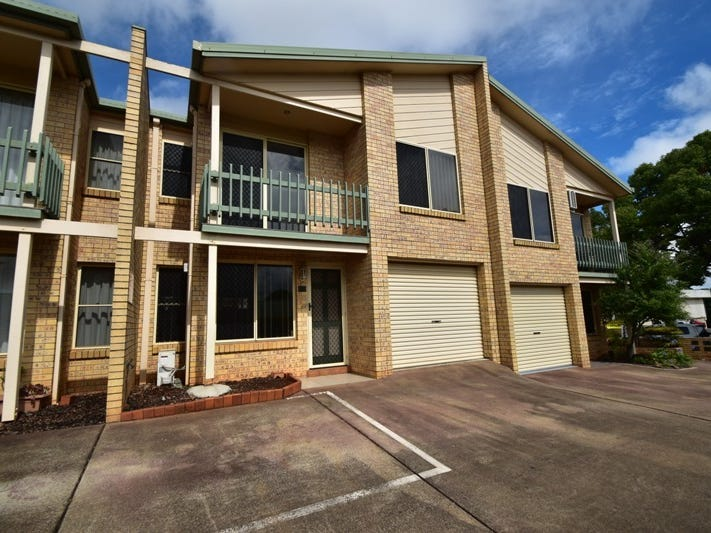 2/212 James Street, South Toowoomba, Qld 4350