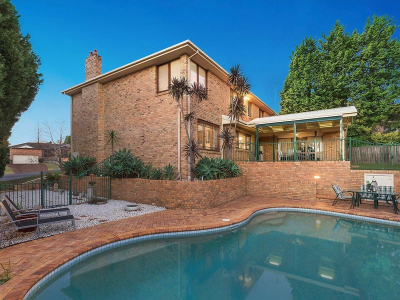 2A Frankish Place, West Pennant Hills, NSW 2125