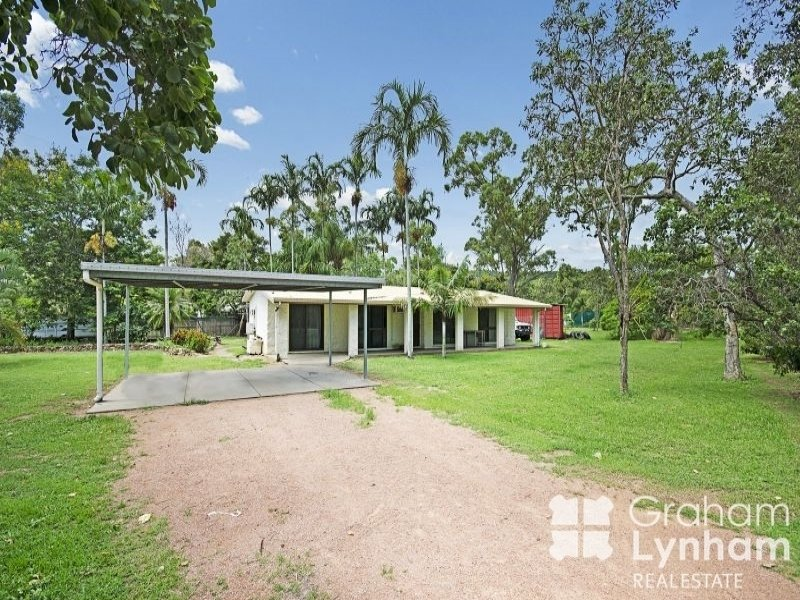 75 Church Road, Black River, Qld 4818