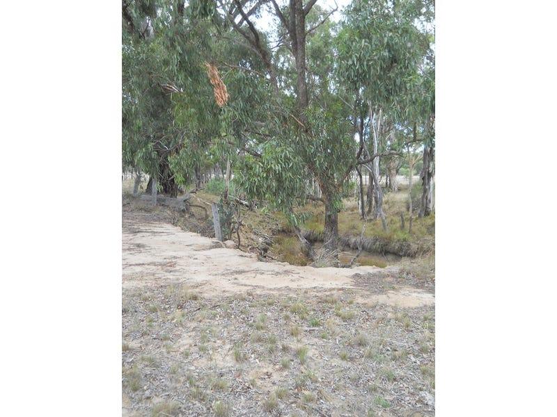 Wickham Rd, Thanes Creek, Qld 4370