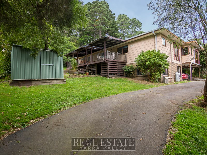 10-12 Baden Powell Drive, Healesville, Vic 3777
