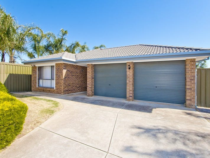 2 Sharrad Court, Andrews Farm, SA 5114
