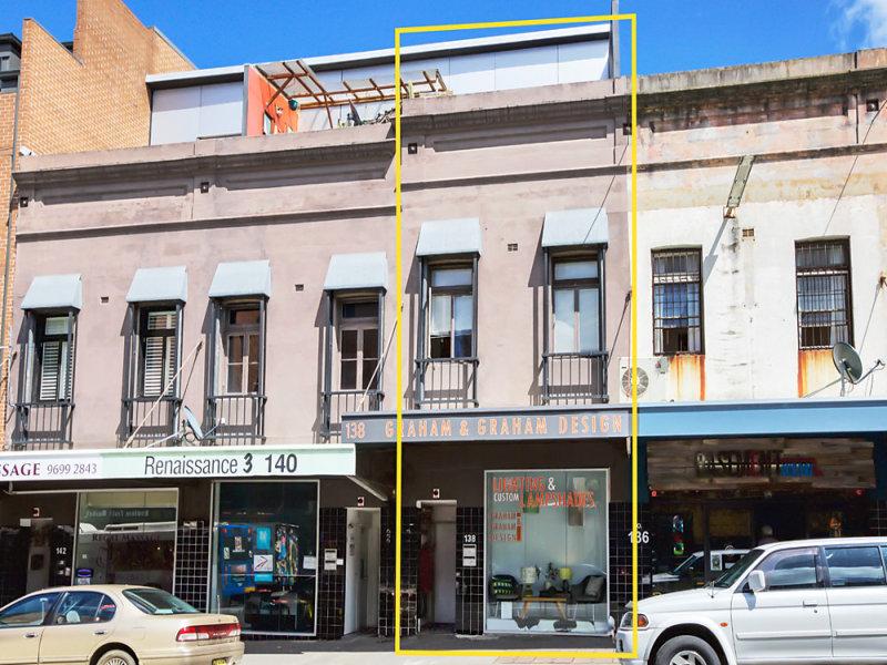 138 REGENT STREET, Redfern, NSW 2016