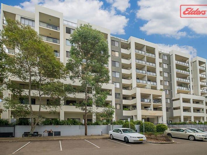 504/3 Orara St, Waitara, NSW 2077