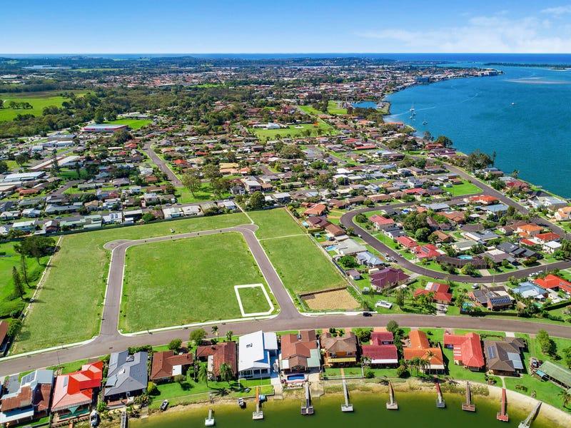 17 Quays Drive, West Ballina, NSW 2478