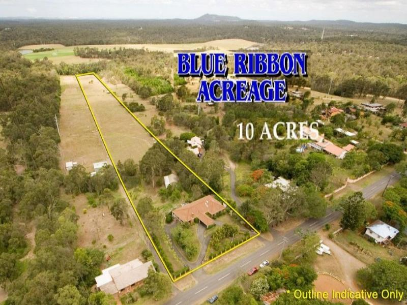 624 Grieve Rd, Rochedale, Qld 4123
