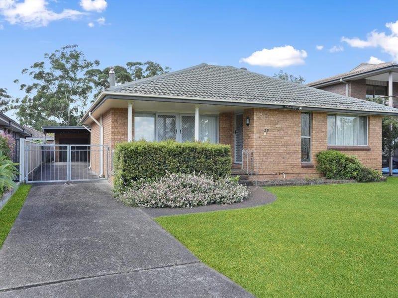 28 Koonwarra Drive, Hawks Nest, NSW 2324