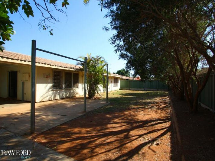 21 Lawson Street, South Hedland, WA 6722