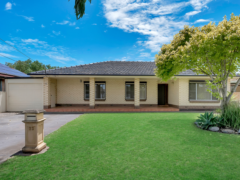 73 Rosalie Terrace, Parafield Gardens, SA 5107