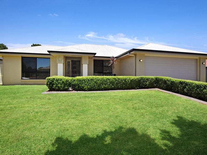 11 Currawong Drive, Highfields, Qld 4352