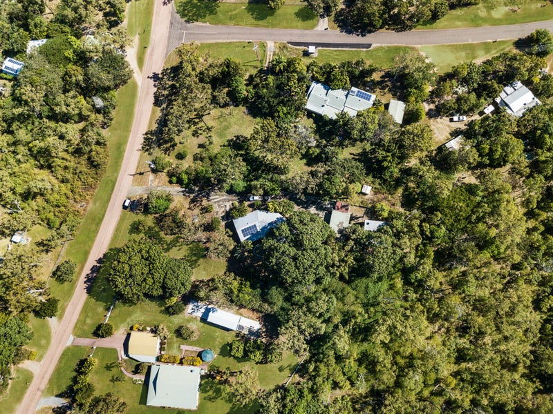 36 Mount Elliott Drive, Alligator Creek, Qld 4816