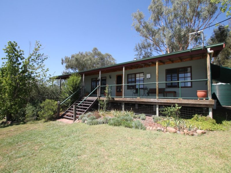 163 Maria Street, Wallabadah, NSW 2343