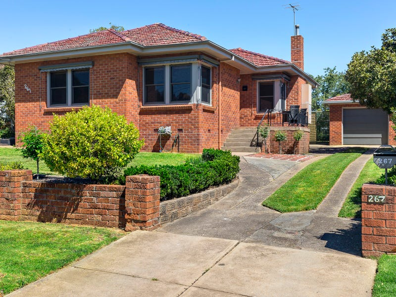 267 Walsh Street, East Albury, NSW 2640
